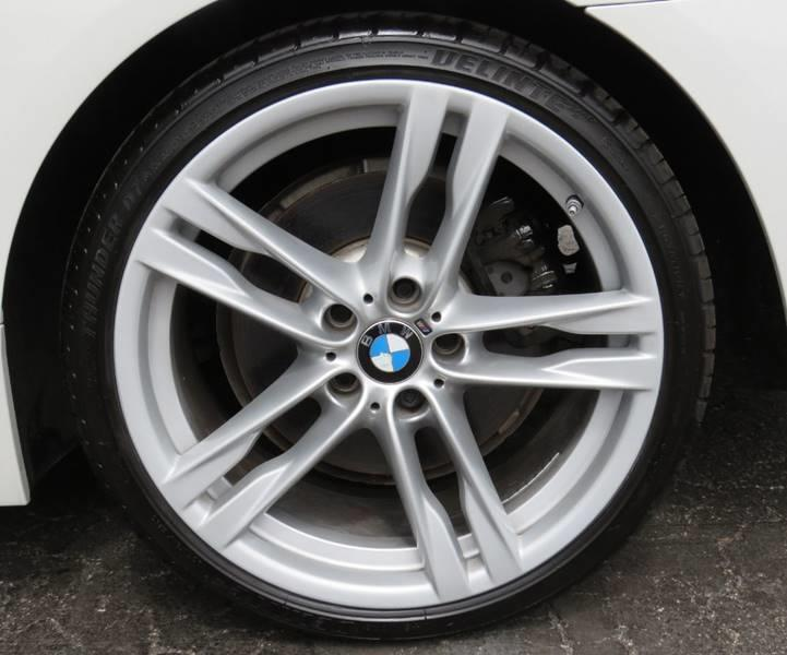 Pre-Owned 2016 BMW 6 Series 640i 2dr Coupe